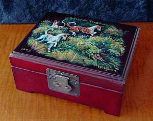 Example of a Special Box