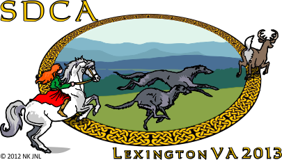 Scottish Deerhound Club of America
